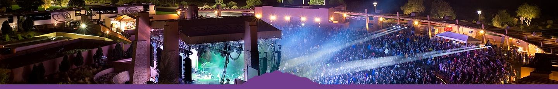 Upcoming Concerts at Sandia Resort