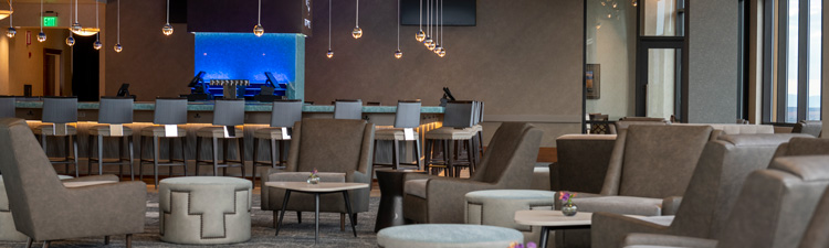 Dining at Sandia Resort and Casino