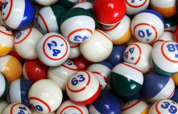 Bingo at Sandia Resort and Casino