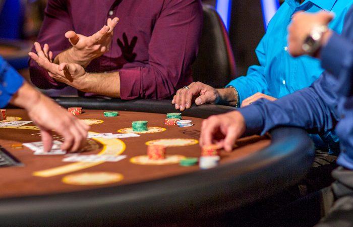 Blackjack at Sandia