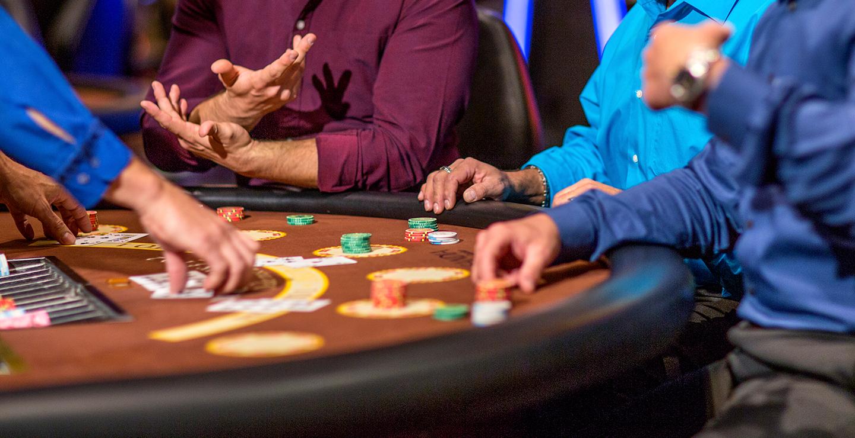 Blackjack - Sandia Resort & Casino