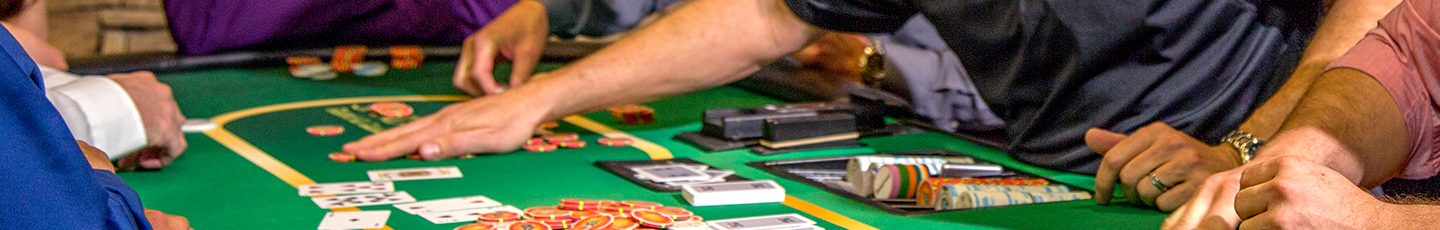 Poker at Sandia Resort and Casino