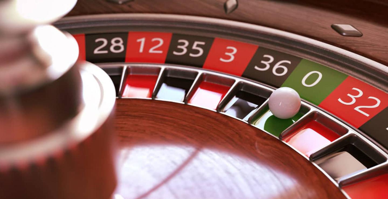 Roulette Sandia Resort Casino