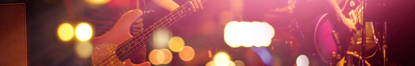 Casino floor live entertainment
