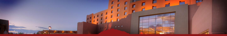 albuquerque casino and hotel