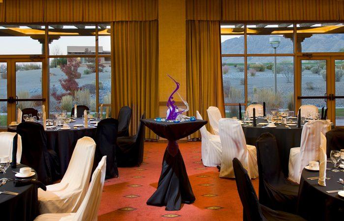 Plan your event at Sandia Resort