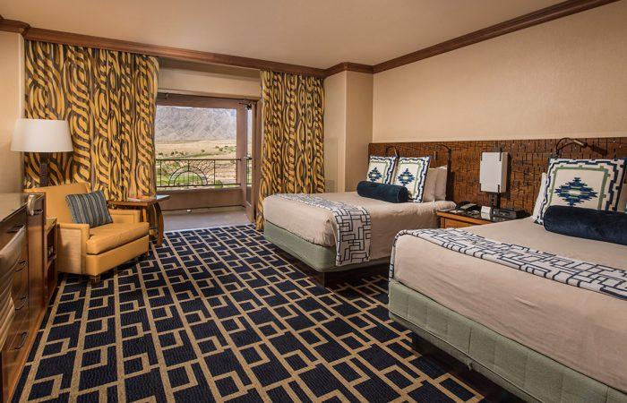 Sandia Resort Two Bedroom Suite