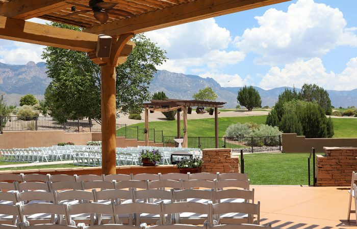 Albuquerque Wedding Venues