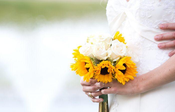 Weddings at Sandia Resort and Casino