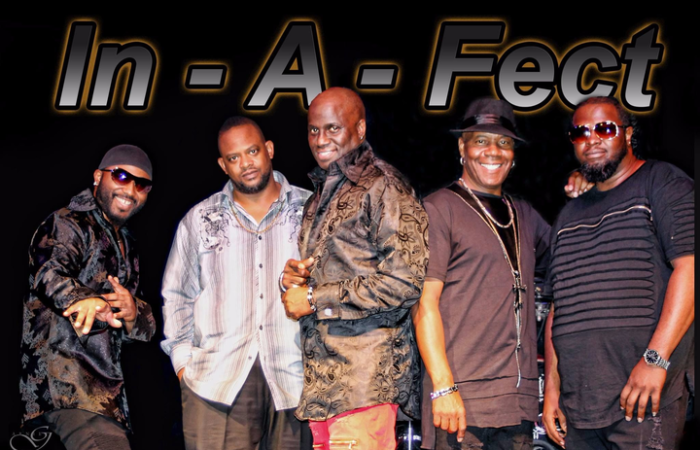 In-A-Fect Live Music Performance