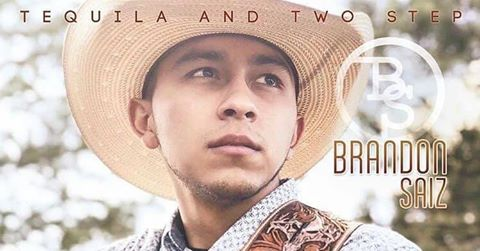 Brandon Saiz Country Performer