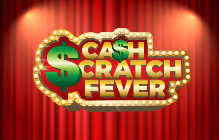 Cash Scratch Promotion