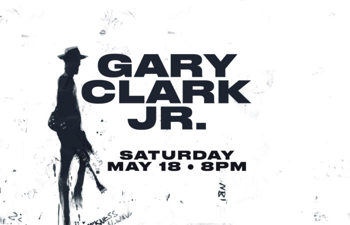 Gary Clark Jr Concert Live music