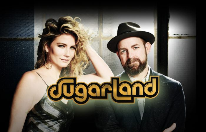 Sugarland Country Show Live Albuquerque