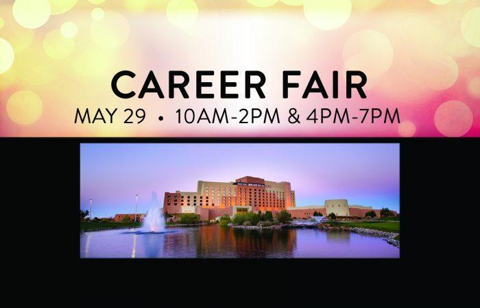 Career Fair Job Search