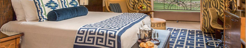 Sandia Resort and Casino Hotel Room
