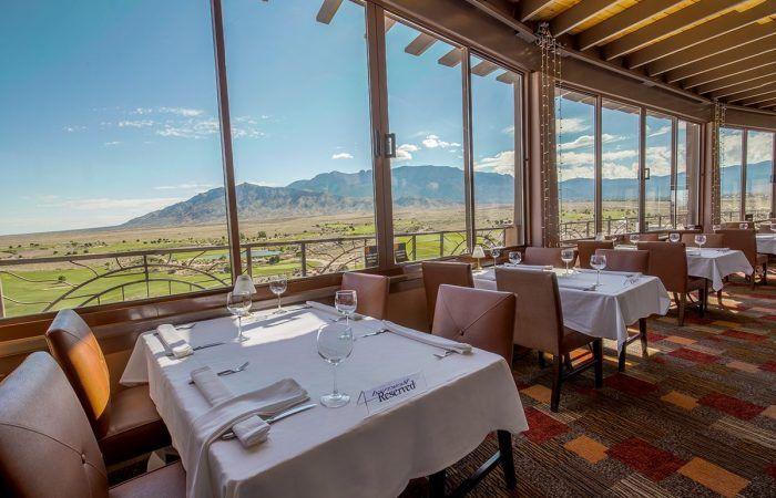 Albuquerque Restaurants