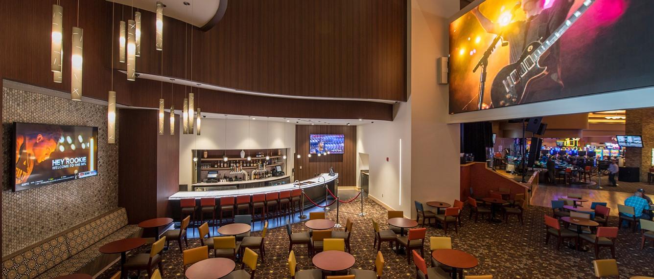 Sandia Resort and Casino Sportsbar