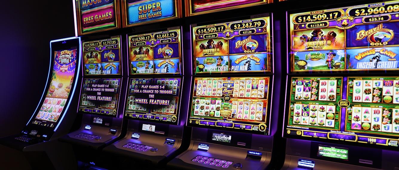 sandia casino slot machines