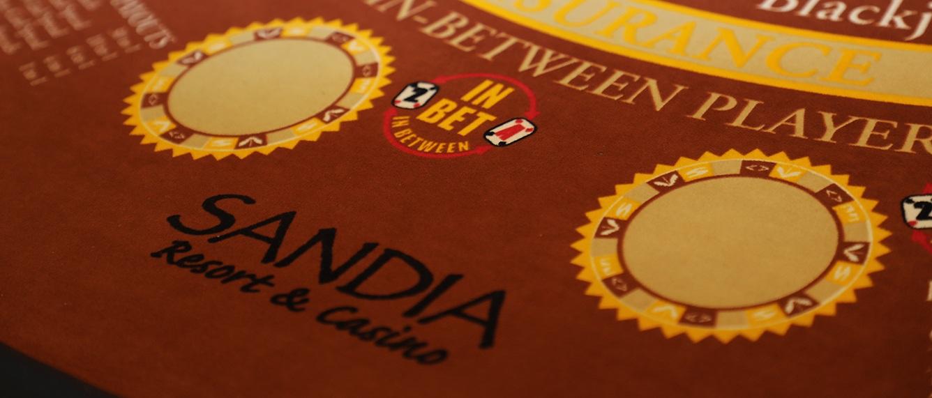Sandia Casino Blackjack